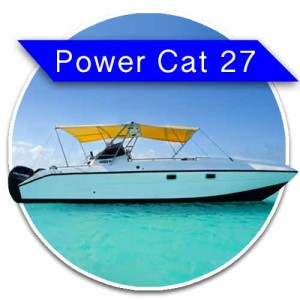 Power cat 27