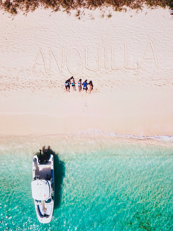 Get stunning photos with our drone Package