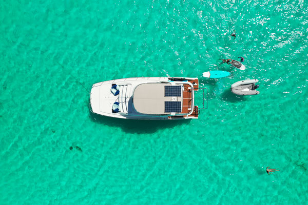 Don't forget to book you Drone package