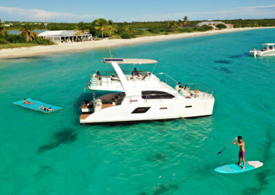 PowerCat in Anguilla